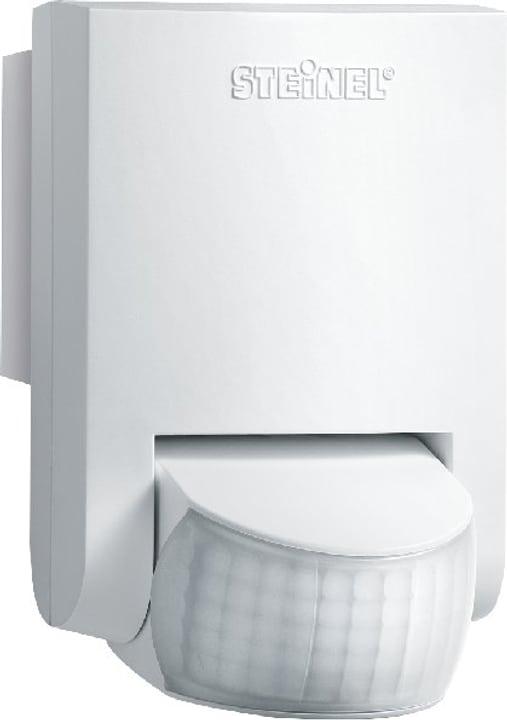 Rilevatore di movimento a infrarosso IS 130-2 Steinel 612084000000 Colore Bianco Taglio L: 78.0 mm x A: 130.0 mm