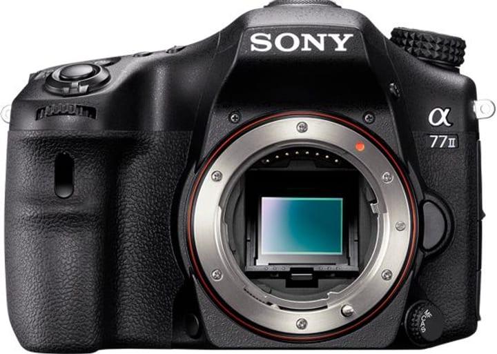 Alpha 77 II A nero Body fotocamera reflex Sony 785300125932 N. figura 1