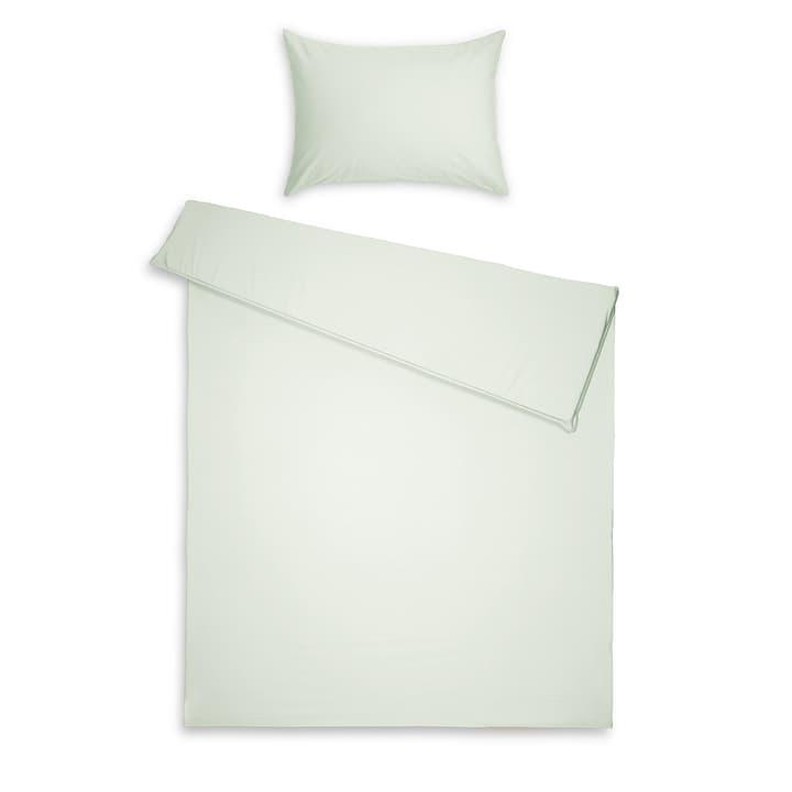 YAEL Garniture de lit pour enfants 370005512360 Dimensions L: 210.0 cm x L: 160.0 cm Couleur Vert Photo no. 1