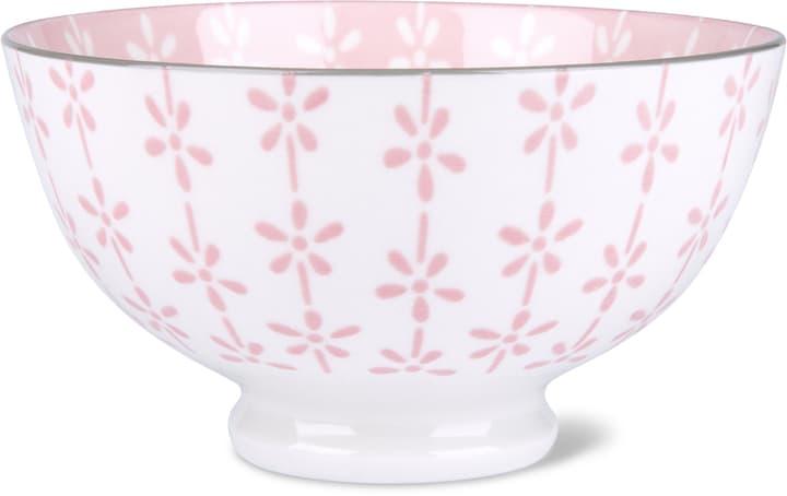 Scodella piccola Cucina & Tavola 703617500036 Colore Rosa, Bianco Dimensioni A: 6.5 cm N. figura 1