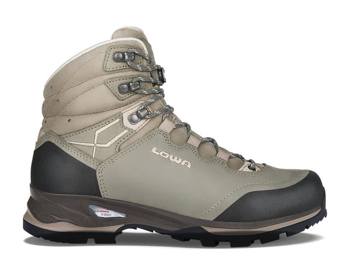 Lady Light LL Chaussures de trekking pour femme Lowa 473302737074 Couleur beige Taille 37 Photo no. 1