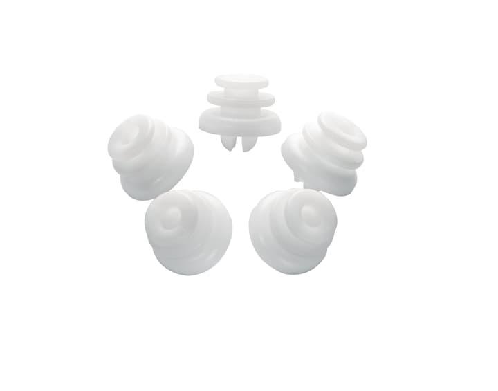 SLID Planeur rideau 453148857210 Couleur Blanc Dimensions L: 1.0 cm x P: 1.0 cm x H: 1.0 cm Photo no. 1