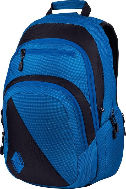 Stash Rucksack Nitro 460234300040 Farbe blau Grösse Einheitsgrösse Bild-Nr. 1