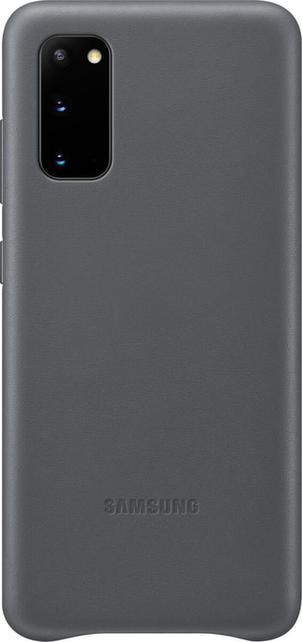 Hard-Cover de Cuir Coque Samsung 785300151205 Photo no. 1