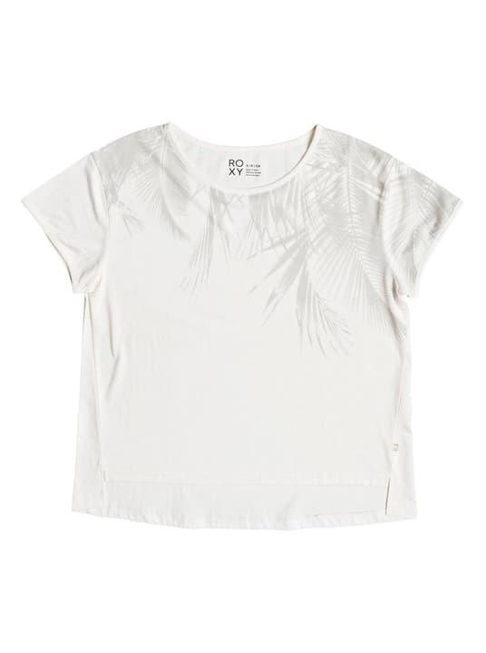 CRUZLIFE J TEES Shirt pour femme Roxy 463121400210 Couleur blanc Taille XS Photo no. 1