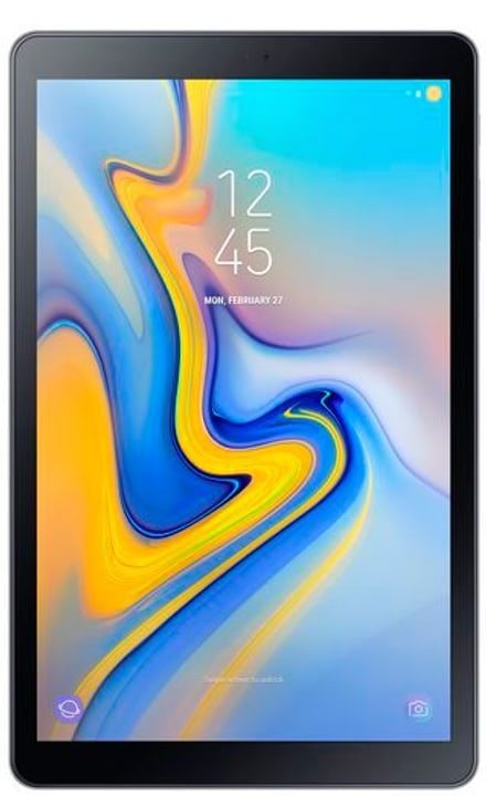 Galaxy Tab A 10.5 WiFi 32 Go Gray Tablette Samsung 785300138225 Photo no. 1