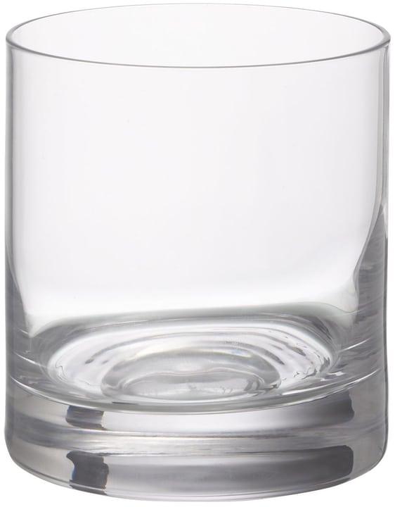 ROCKS Verre à eau 440186002900 Couleur Transparent Dimensions H: 8.7 cm Photo no. 1