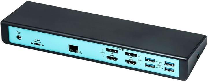 USB-C Dual Display 4K Station d'accueil i-Tec 785300147257 N. figura 1