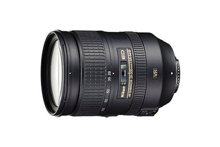 Nikkor AF-S 28-300mm/3.5-5,6G ED VR Objectif Nikon 785300125537 Photo no. 1