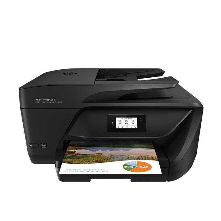 Officejet 6950 AiO Drucker / Scanner / Kopierer HP 79727530000016 Bild Nr. 1