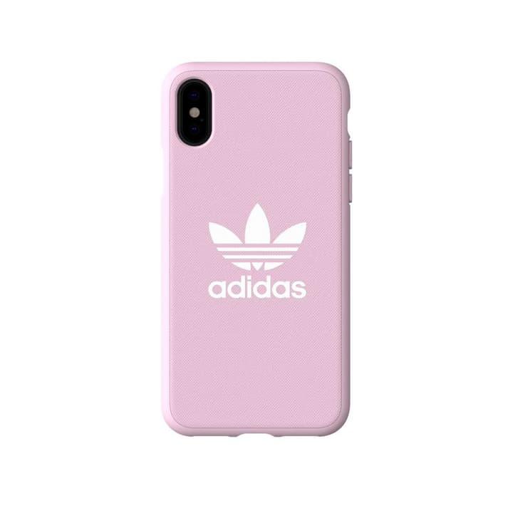 Moulded Case CANVAS color rosa Custodia Adidas Originals 785300139808 N. figura 1