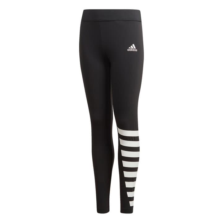 ID Tight Mädchen-Leggings Adidas 464598615220 Farbe schwarz Grösse 152 Bild-Nr. 1