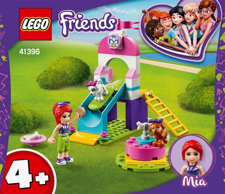 LEGO Friends 41396 L'aire de jeux de 748727000000 Photo no. 1