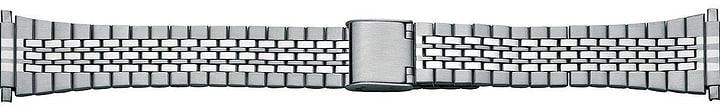 Bracelet de montre FORCE argent 18mm 760948201810 Photo no. 1