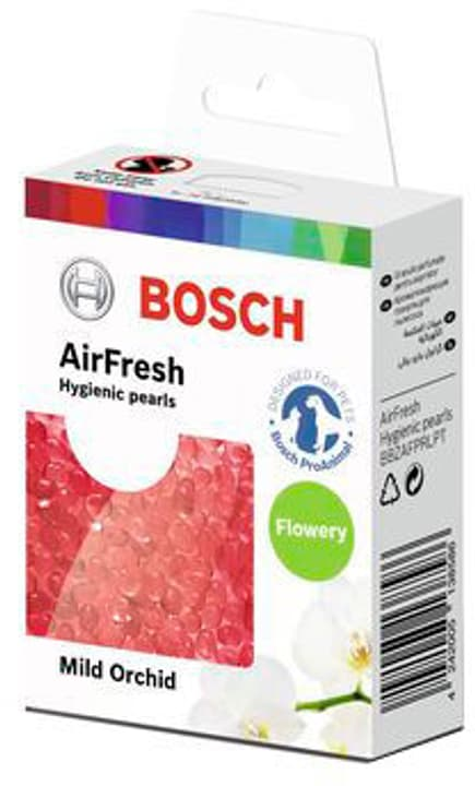 Aspirer les granulés propres BBZAFPRLPT Bosch 785300144415 Photo no. 1