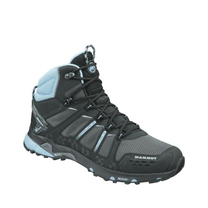 T Aenergy Mid GTX Chaussures de randonnée pour femme Mammut 499699837080 Couleur gris Taille 37 Photo no. 1
