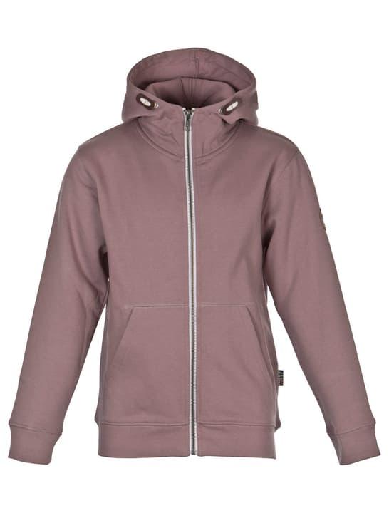 Hooded Jacket Veste avec capuche pour enfant Rukka 464593612839 Couleur vieux rose Taille 128 Photo no. 1