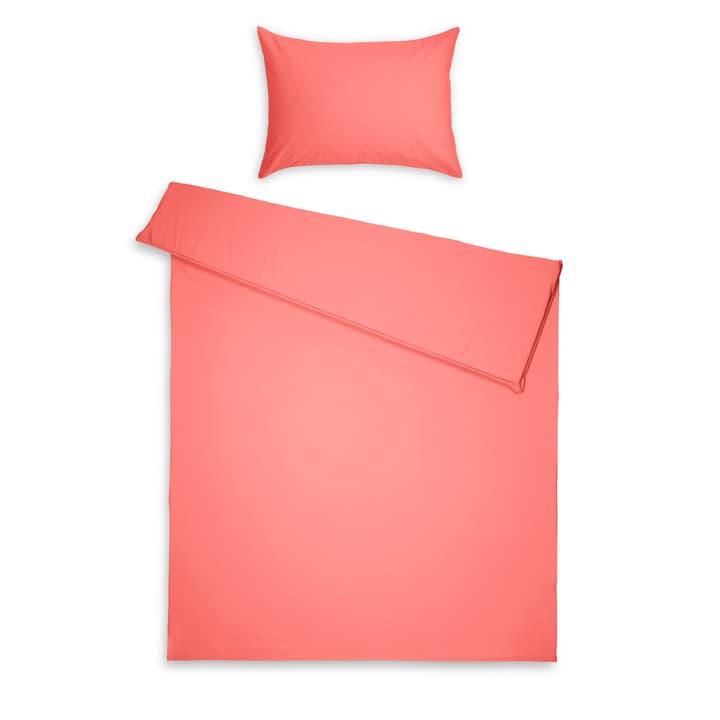 YAEL Garnitura da letto per bambini 370005512331 Dimensioni L: 210.0 cm x L: 160.0 cm Colore Coral N. figura 1