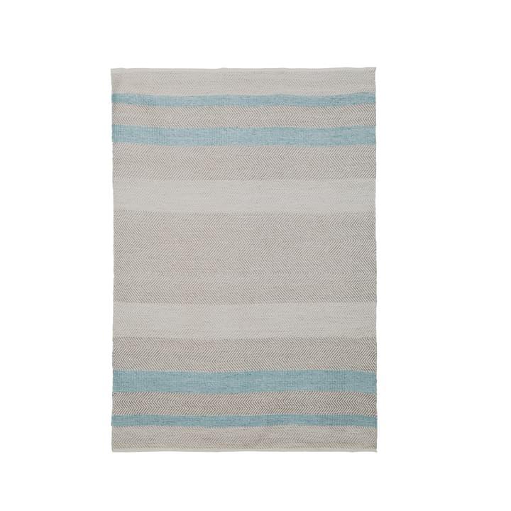 NORWICH Tappeto 371030600000 Colore Blu Dimensioni L: 170.0 cm x P: 240.0 cm N. figura 1