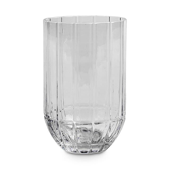 COLOUR VASE / M Vase HAY 396108000000 Dimensions H: 15.0 cm Couleur Transparent Photo no. 1
