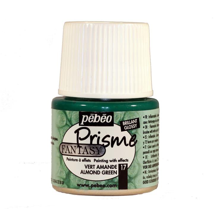 Fantasy Prisme 45ml Pebeo 665900500000 Colore Vert Amande N. figura 1