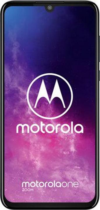 Moto One Zoom Grey Smartphone Motorola 785300147597 Photo no. 1