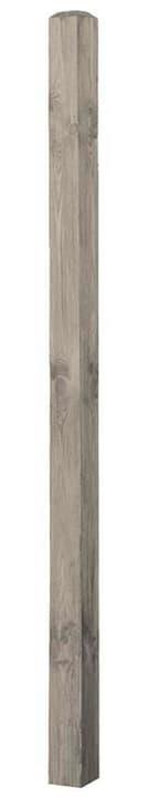 Montanti in legno di pino per parete fendivista in nocciolo 647187100000 N. figura 1