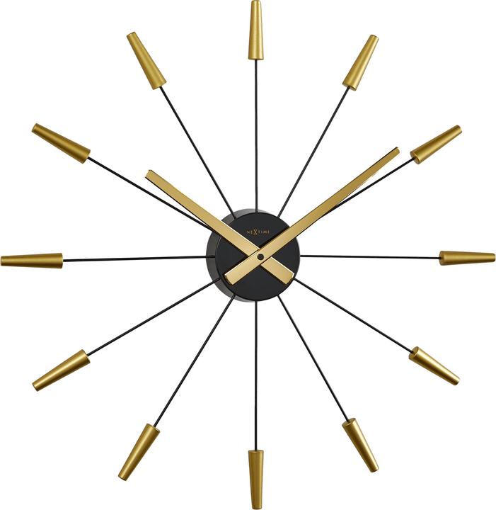 PLUG INN Orologio a parete 433017000000 N. figura 1