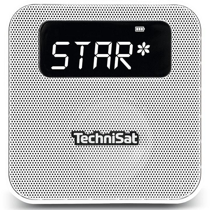 DigitRadio Flex - Blanc Radio DAB+ Technisat 785300139507 Photo no. 1