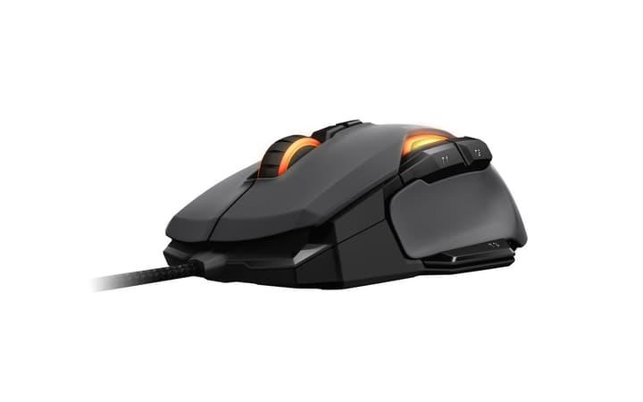 Kone AIMO RGBA  Maus - grau ROCCAT 785300130241 Bild Nr. 1