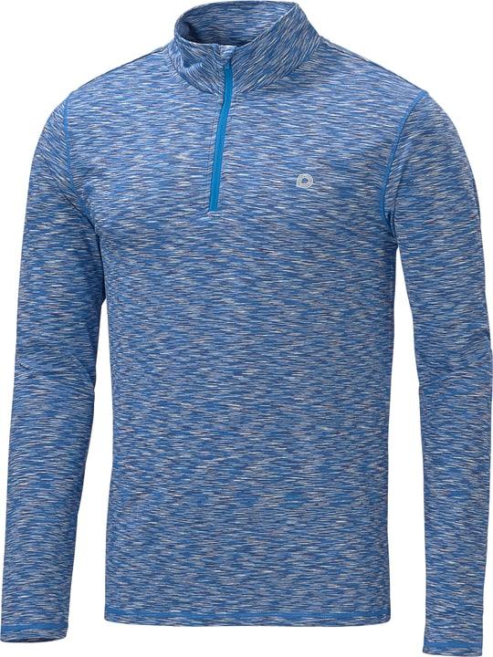 Herren-Pullover Perform 470149900340 Farbe blau Grösse S Bild-Nr. 1