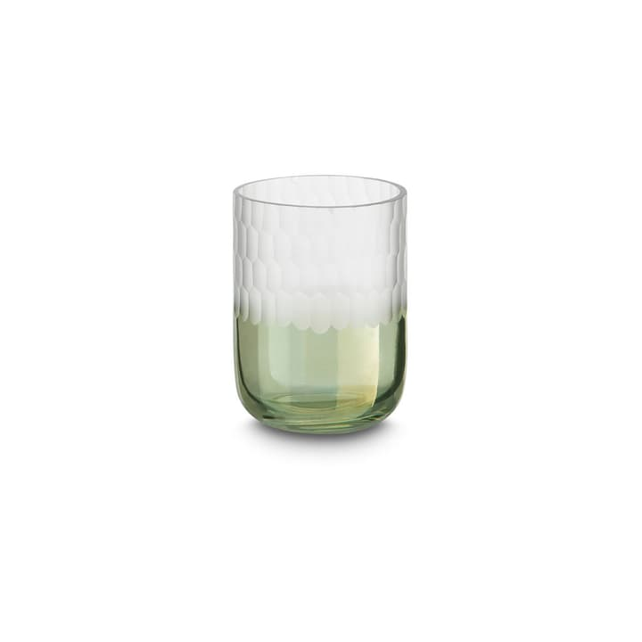 UGLAS Portacandele scaldavivande 390129900000 Dimensioni L: 7.5 cm x P: 7.5 cm x A: 10.0 cm Colore Verde N. figura 1