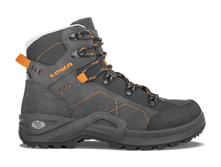 Kody III LL Mid Chaussures de randonnée pour enfant Lowa 465515332086 Couleur antracite Taille 32 Photo no. 1
