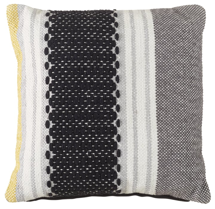 PIERA Coussin 450720640820 Couleur Noir Dimensions L: 45.0 cm x H: 45.0 cm Photo no. 1