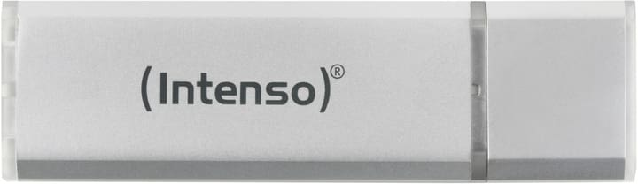 USB 3.0 UltraLine 32GB Drive Intenso 798236500000 N. figura 1