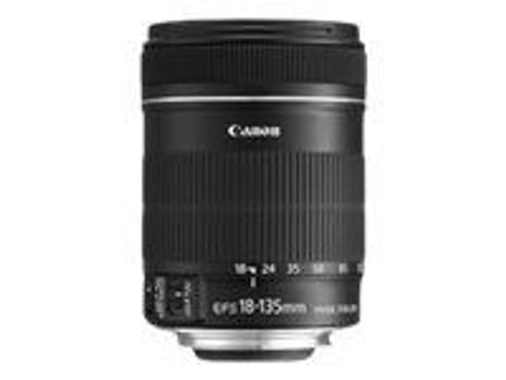 EF-S 18-135mm 3.5-5.6 IS USM Objectif Objectif Canon 785300126521 Photo no. 1