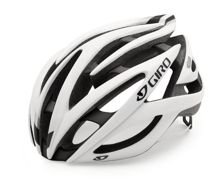 Atmos II Bikehelm Giro 470284851010 Farbe weiss Grösse 51-55 Bild-Nr. 1