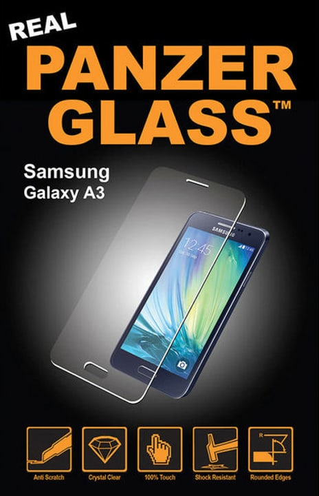 Classic Samsung Galaxy A3 Protection d'écran Panzerglass 785300133836 Photo no. 1
