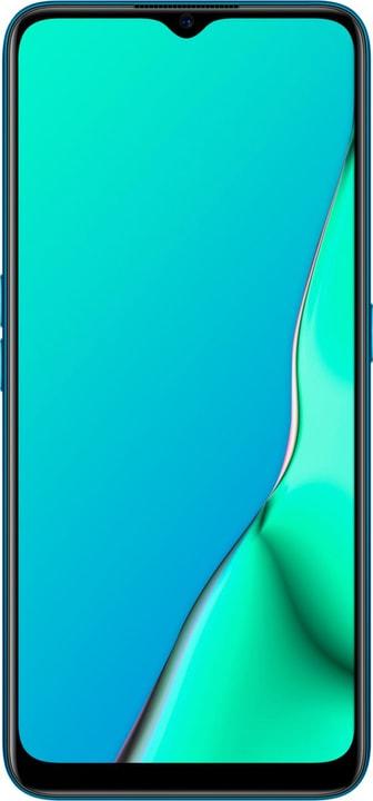 A9 128GB Marine Green Smartphone Oppo 785300148781 Bild Nr. 1