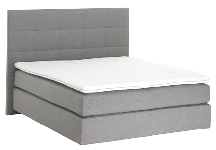 NAVIER Lit Boxspring 404449100000 Photo no. 1