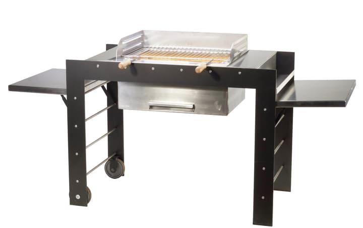 Outdoorküche Garten Xl : Nouvel holzkohlegrill outdoorküche modulo kaufen bei do it garden