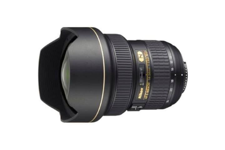 Nikkor AF-S 14-24mm 1:2,8G ED Objektiv Nikon 793412100000 Bild Nr. 1