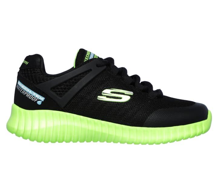 Elite Flex Waterproof Kinder-Runningschuh Skechers 460682536020 Farbe schwarz Grösse 36 Bild-Nr. 1