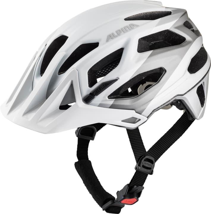 GARBANZO Casco da bicicletta Alpina 465045952110 Taglie 52-57 Colore bianco N. figura 1