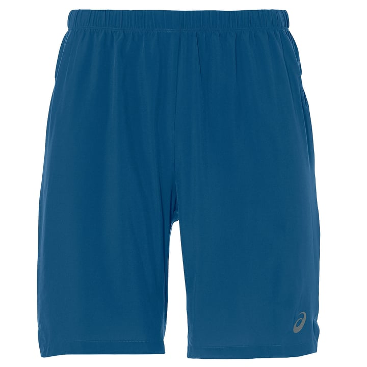 2-in-1 7in Short 2in1 short pour homme Asics 470188100440 Couleur bleu Taille M Photo no. 1