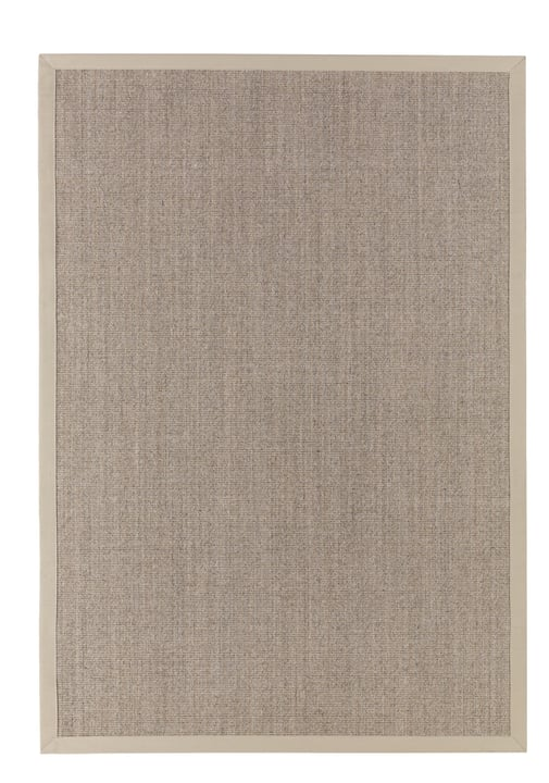 TIM Tapis 411966606693 Couleur moucheté Dimensions L: 65.0 cm x P: 130.0 cm Photo no. 1