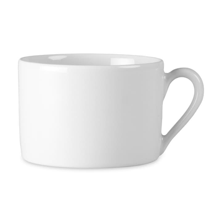 ARONDA/BIANCA Kaffeetasse gerade KAHLA 393003840730 Grösse B: 8.0 cm x T: 8.0 cm x H: 5.5 cm Farbe Weiss Bild Nr. 1