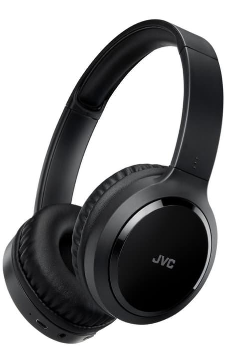 Acquistare JVC HA-S80BN-B - Nero Cuffie On-Ear su melectronics.ch 6305f64526db