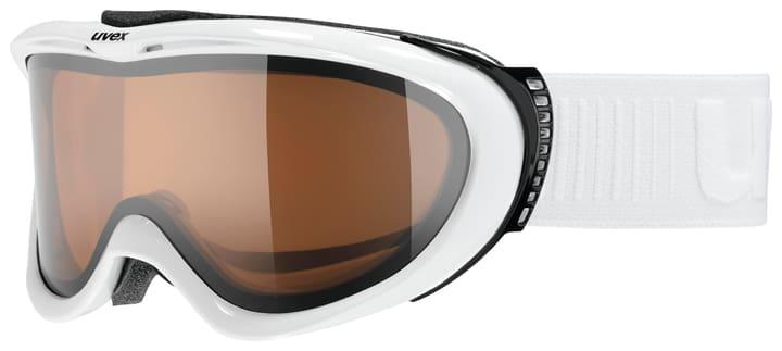 Comanche P Uvex 494969000110 Colore bianco Taglie one size N. figura 1
