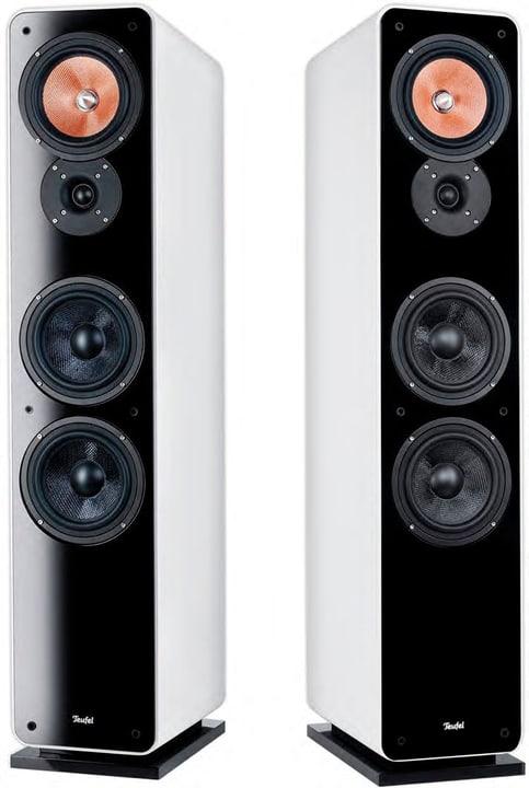 Ultima 40 Mk2 (1 Paar) - Weiss Standlautsprecher Teufel 785300132838 Bild Nr. 1